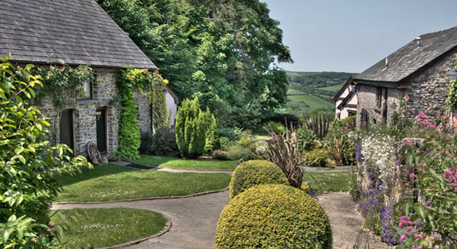 The Holiday Cottages in South Devon